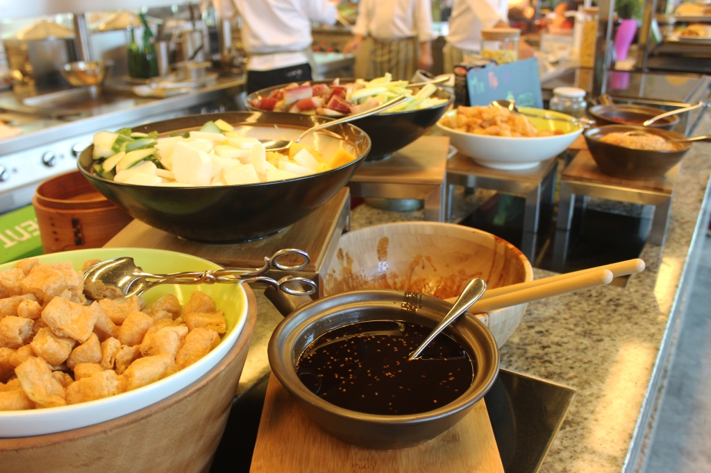 Rojak Counter-Finished