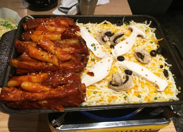 Cheese Ribs 1