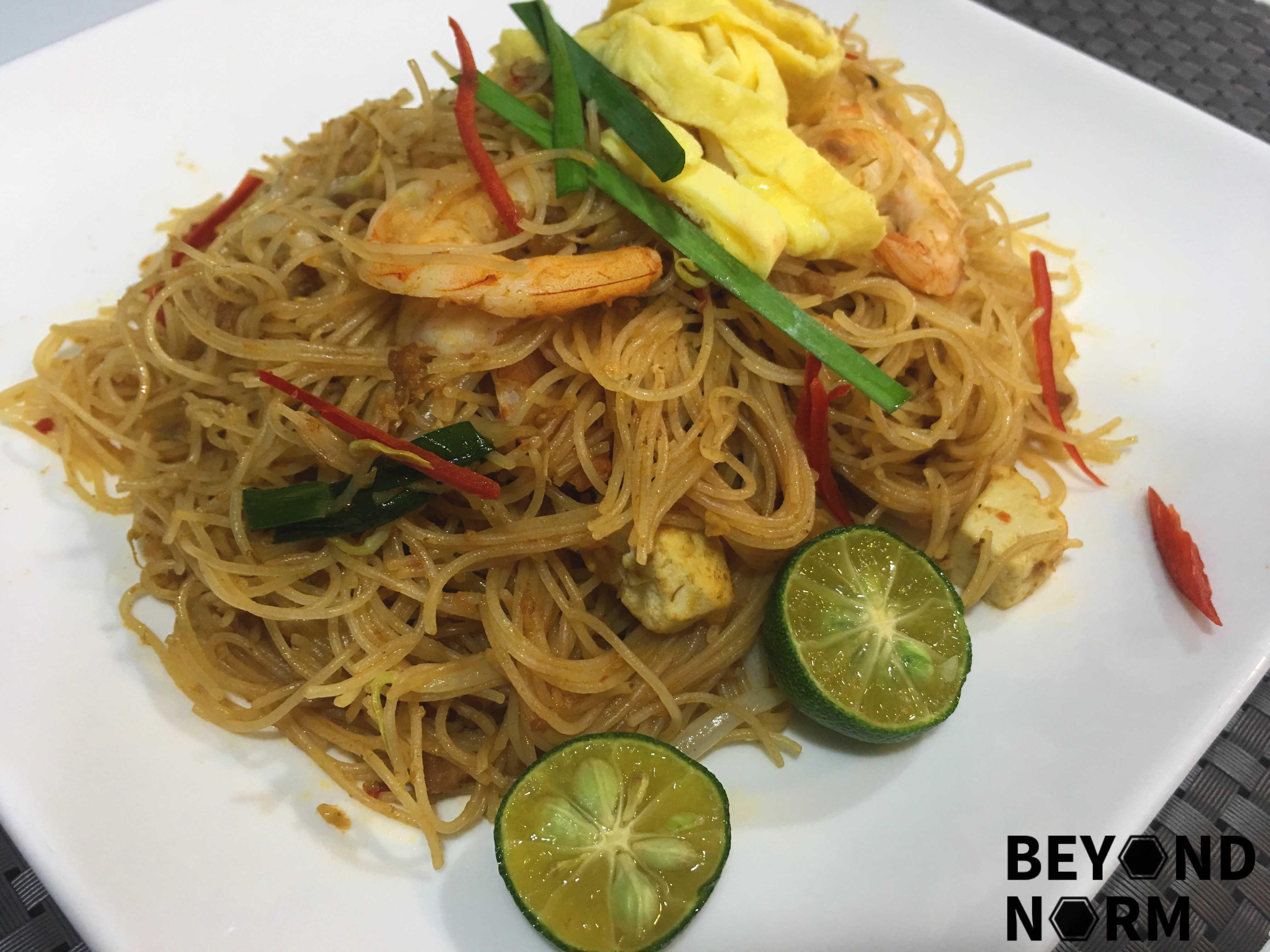 Reviews for Siam Pasta